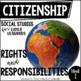 Social Studies for Little Learners- The Bundle (Citizenship)