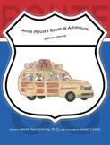 Annie Mouse's Route 66 Adventure: A Photo Journal (K-4 Soc Studies)