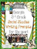 Social Studies (History) for the YEAR {Writing Prompts} GREAT FOR ASSESSMENT