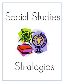 Social Studies strategies