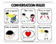 AAC Social Supports for Nonverbal Communication, ASD, Speech tx