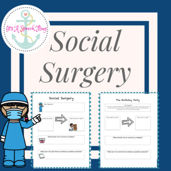 Social Surgery
