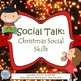Social Talk, Holiday BUNDLE