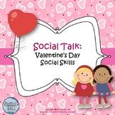 Social Talk: Valentine's Day