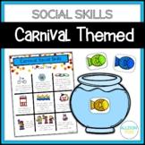 Social Skills Activities Speech Therapy