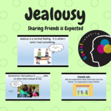 Social Skills: Jealousy: Sharing Friends is Expected