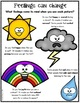 Social Thinking Unit 4: Understanding Our Feelings