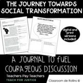 Social Transformation   Teach for Justice   Identity, Raci