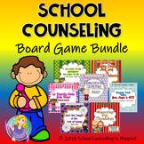 Social and Emotional Board Game Bundle (includes 6 board games)