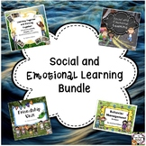 Social and Emotional Learning Bundle