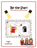 Social Emotional Skills:  Be the Star! Game