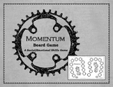 Social and Emotional Skills:  Momentum Board Game
