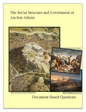 Social and Governmental Structure of Ancient Athens: Docum