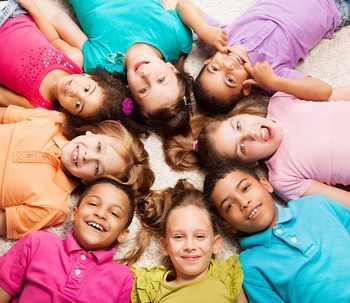 Social and Relaxation songs for kids