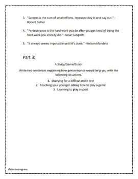 Social skills mini lesson unit