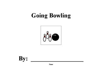 Social story Bowling.