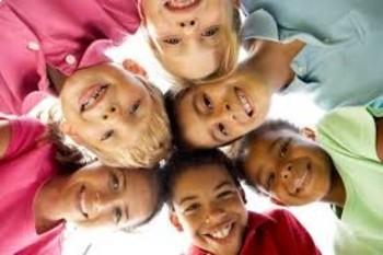 Socialisation of Children