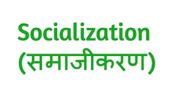 Socialization of Children