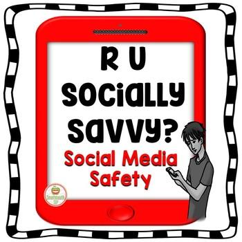 Social Skills: Social Media Safety