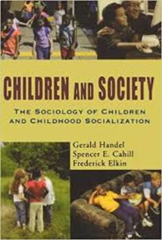 Society in Early Childhood Education