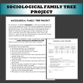 Sociological Family Tree Project