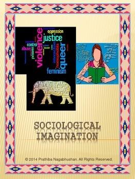 Sociology: Sociological Imagination