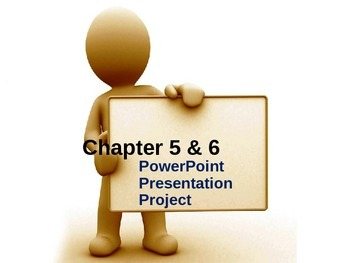Sociology: Adolescent vs. Adult Comparative Study PROJECT EXPLANATION POWERPOINT
