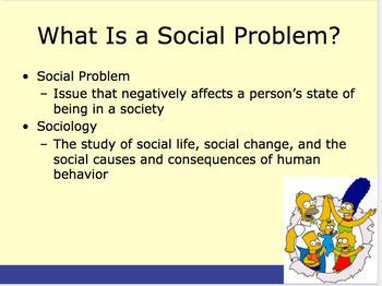 Sociology Course