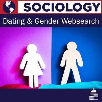 Sociology: Dating and Gender Websearch