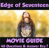 Sociology- Edge of Seventeen Movie Guide (2016)