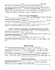 Sociology-Gender Stratification Guided Notes