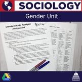 Sociology: Gender Unit