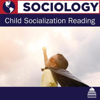 Sociology Socialization Reading