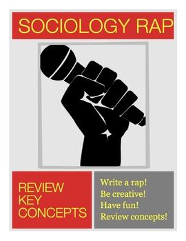 Sociology Rap Project