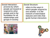 Sociology: Social Structure PowerPoint
