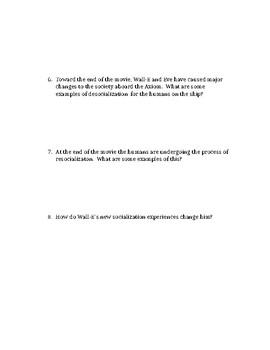 Sociology Strain Theory Worksheet