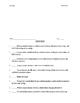 Sociology – Stratifcation Terms Quiz