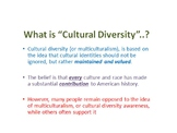 Sociology Subcultures Diversity Lesson Activity History of