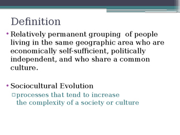 Sociology Unit 2 Notes: Society, Roles, Groups & Organizations, and Deviance