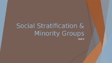 Sociology Unit 6 Social Stratification & Inequalities