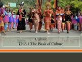 Ch 3.1 The Basis of Culture - Sociology and You McGraw-Hill