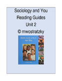 Sociology and You Unit 2 Reading Guide and Key