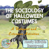 Sociology of Halloween Costumes