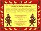 Sock Monkey Themed Kindergarten Common Core Checklist (ELA) Language Arts & Math