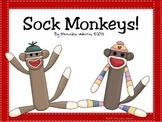 Sock Monkeys!!!!