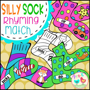 Sock Rhyming