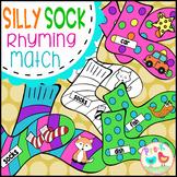 Sock Rhyming