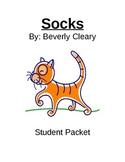 Socks Student Packet