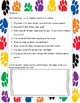 Socks by Beverly Cleary ELA Novel Reading Study Guide Complete!