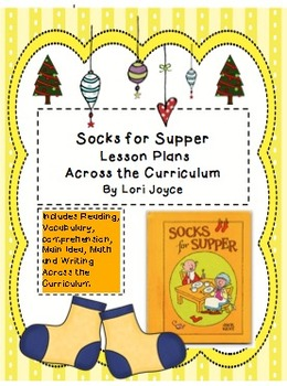 Socks for Supper